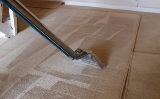 Carpet cleaning services in Sevenoaks