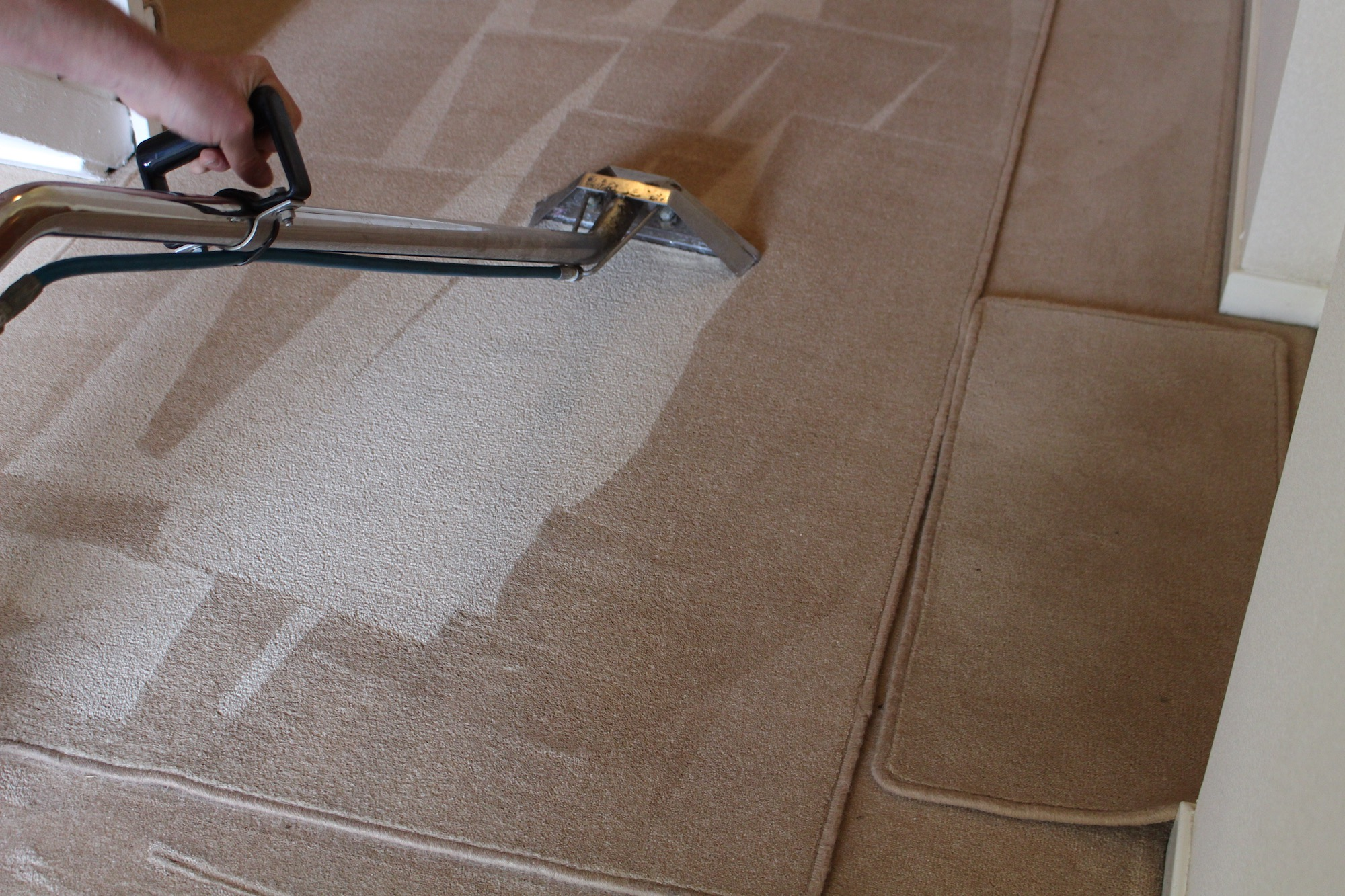 ACC Carpet Cleaning Services in London