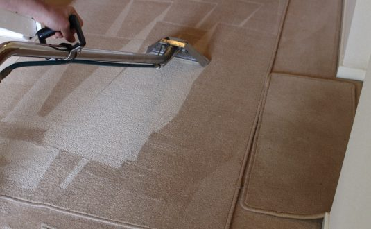 Expert Carpet Cleaning Services in Beckenham