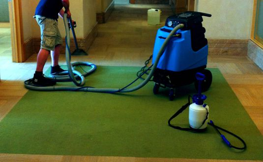 bromley end of tenancy carpet cleaning