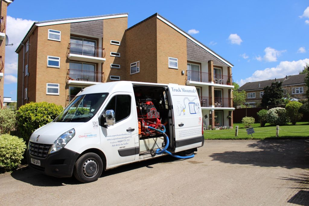 carpet cleaners in orpington
