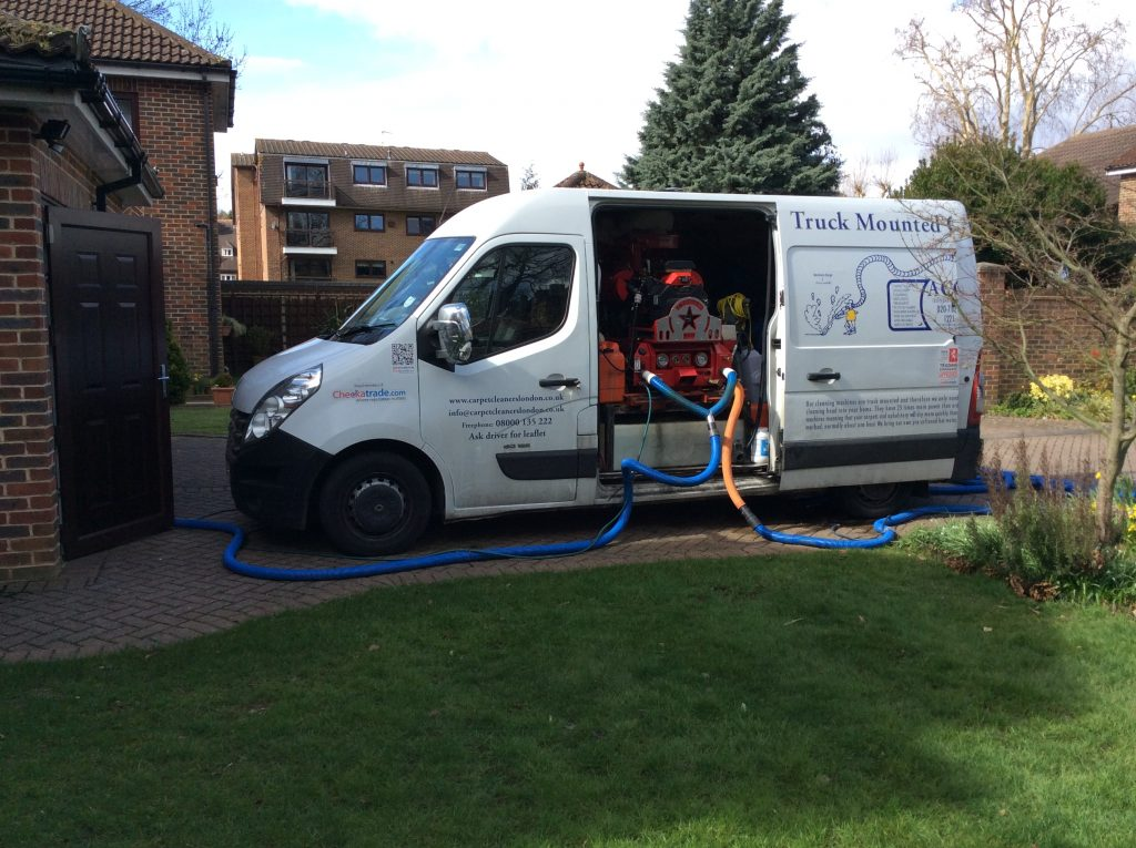 carpet cleaning in orpington